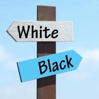 ホワイト企業とブラック企業の見分け方コツ紹介